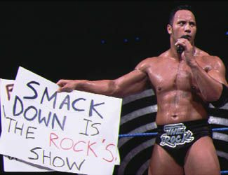 The Rock's Show